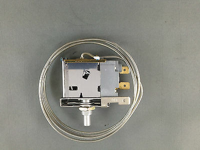 WESTINGHOUSE IGLOO  CHEST FREEZER WKF27R Freezer Refrigerator Thermostat