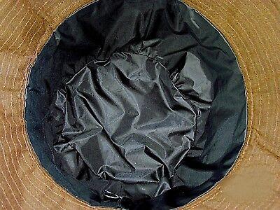 aa63545fa2ed5 ... Wax Bush Hat Bucket Waterproof Shower proof Rain Country Mens Ladies  Womens 5