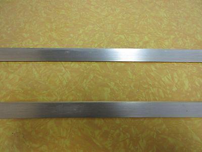Brass Paul Mccobb Calvin Planner Group Dresser Chest Aluminium Trim Hardware C 4