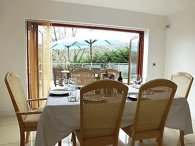 Fabulous 2020 School holidays at a 5 Star , 6 Bedroom, Luxury in Pembrokeshire 2