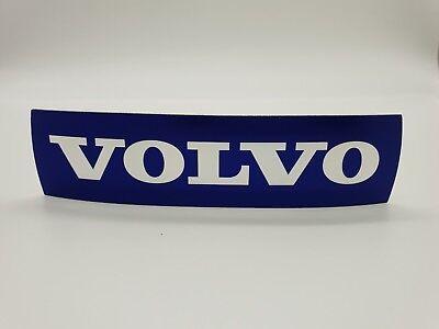 Volvo Emblem Logo Zeichen Kühler V40 V50 V60 V70 XC70 XC90 C30 C70 S40 S60 S80 5