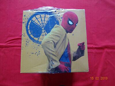 Spiderman - Coffret Spider-Man Homecoming Blu-ray 4K Ultra HD 5