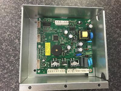 Electrolux  Fridge Control Board Ete5200Sc, Ebe4300Sb*01, Ebe4300Sc Wse7000Wf 2