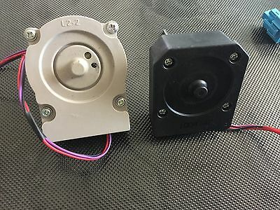 Genuine LG Fridge Evaporator Fan Motor GC-B197NFS GC-L197NFS GC-L197NIS 2