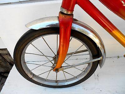cb3b947f54d ... Vintage BF GOODRICH CHALLENGER Coaster BICYCLE SCHWINN - 1950's 10