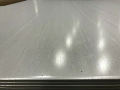 "3/16"" Stainless Steel Plate 3/16""X 4""X 12"" 304 SS 3"