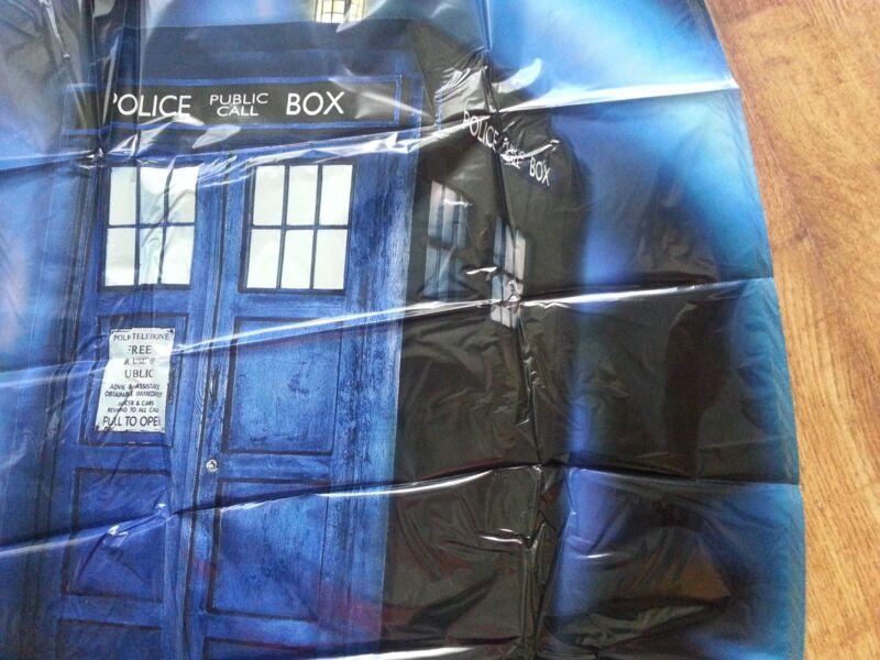 Exploding Tardis Doctor Who Giant Poster GPP51054  140cm x 100cm