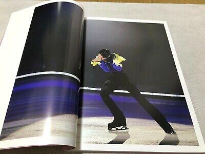 FIGURE SKATING ART COSTUMES photo book designer by Satomi Ito//Yuzuru Hanyu  etc.