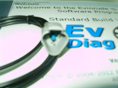 YAMAHA+EVINRUDE ETEC (JOHNSON) Prof!+ SUZUKI Outboard Diagnostic kit BEST  BUY