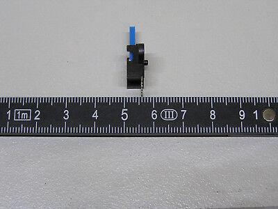 2 0,05A//12VDC SMT 1,6N 3,4mm ALPS 4X SKRTLBE010 Mikroschalter TACT SPST Pos