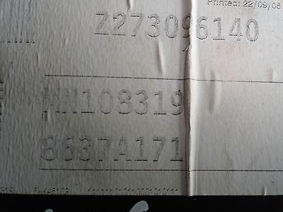mitsubishi colt 6 vi z30 1,3 04- sicherungskasten steuergerät
