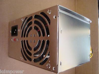 475W Power Supply Dell Studio XPS 435MT N250K J860K DPS-360FB-1A PS-5361-2 50N++