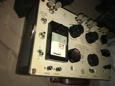 DC potentiometer Tester 0-100 mV 0 5 15 25 Ohm Ohmmeter votmeter pot tester 6