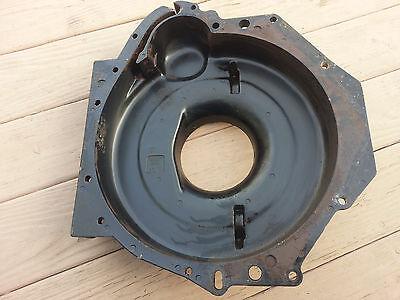 MERCRUISER 3 7 165-190 470 485 488 Flywheel Bell Housing Cover 94984