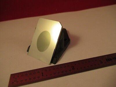 Leitz Wetzlar Allemagne Beam Diviseur Optiques Microscope Pièce comme sur Photo 3