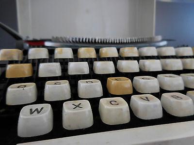 machine à écrire Royal 200 made in Japan CURIOSITY by PN 9