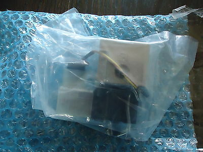 New Tokyo Electron Ltd. P/n Ts3286-004523-11  Solenoid Assy. Chuck Vacuum 2