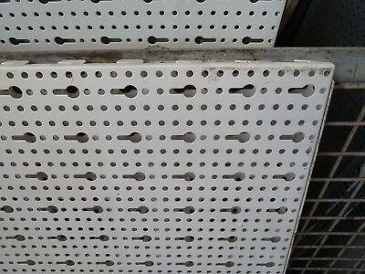 Metallplatte  VPE 2 Stck. Magnet Namensschild  leicht schont Kleidung inkl