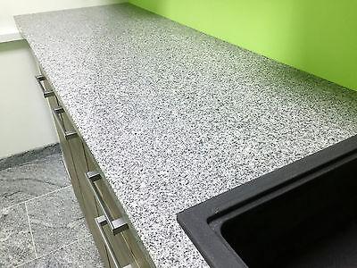 MUSTER STEIN für Küchenarbeitsplatte Naturstein Arbeitsplatte ...