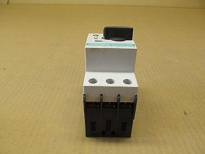 Brand New Siemens breaker 3RV1021-1BA10 3RV10211BA10