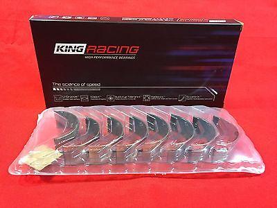 KING RACE ROD Bearings for 4G63 4G64 Evo 5 6 7 8 9 CR4120XP STDX