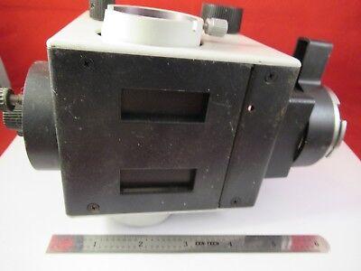 Pour Pièces Détachées Leitz 514662 Lampe Récipient Illuminateur Microscope Pièce 8