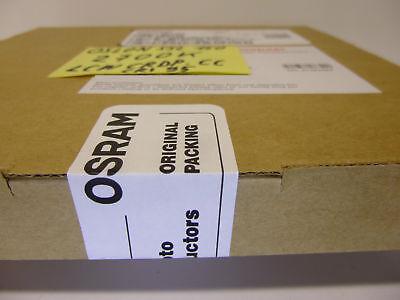 30 Stück 30 pieces OSRAM OSLON SSL 80 LED 3500K CRI 96   LCW CR7P.CC