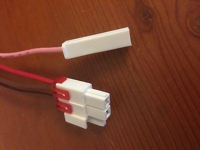 Whirlpool Fridge Defrost Thermo Bi-metal Thermostat DA47-10150E DA47-10103 0605 4 • AUD 19.95