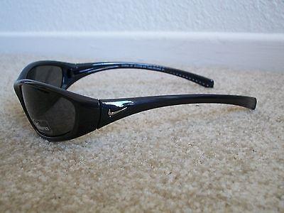 5b38c629ed ... New Black Nike Sport Sunglasses EVO178 Tarj Round Maxoptics With Box    Tags 6