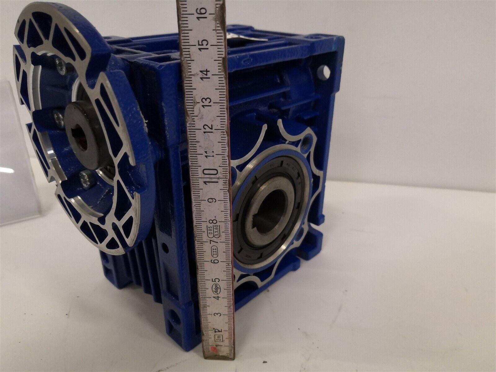 Motovario Nmrv 050 Worm Gear I = 5