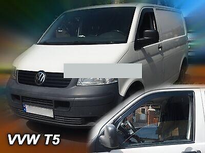 Windabweiser für Volkswagen VW T4 1990-2003 Pritschenwagen vorne