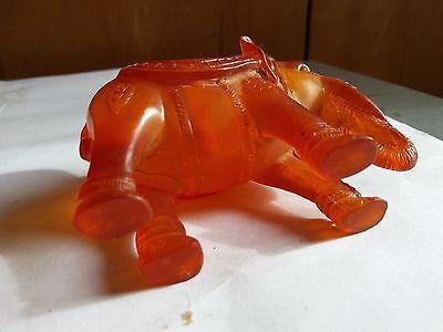 Resin Elephant Snuff bottle   鼻 4