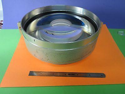 Optique Énorme Convexe Concave Monté Verres Mil Spec Laser comme sur la Photo Bn 3
