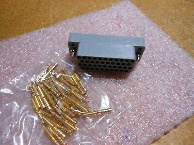 LS NEW OLD STOCK MADE IN 1986 M28748//4-D00G1A WINCHESTER CONNECTOR BODY