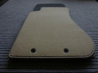 NEU Original Lengenfelder $$$ Velours Fußmatten für Jeep Grand Cherokee WG WJ