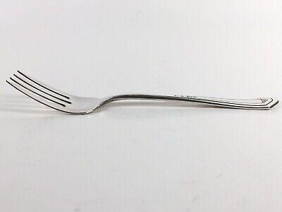 Antique Sheffield Plate Eight Fork Standard Silver Co Silverplate 4