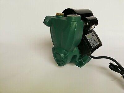 Pompa Autoclave adescante 250W acqua calda Manita Calor pannello solare termico
