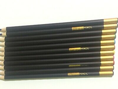 12 Watercolour Artist Pencils For Drawing Painting Sketching Art Water Colour 3