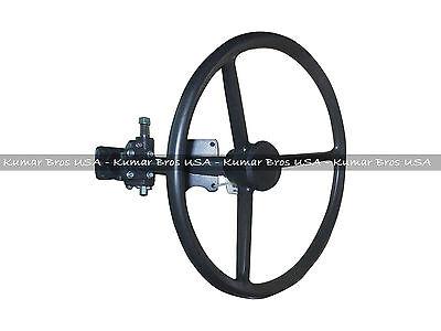 New Kubota Tractor Steering Box Assy with Steering Wheel B4200 B5100 B6000