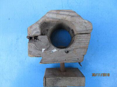 Antikes aus der Landwirtschaft - Holz - Anzeige 139 7