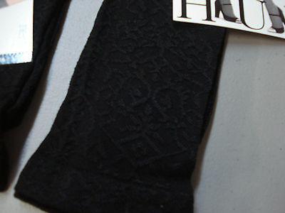 NWT Women/'s Hue Bodysock Socks One Size Multi 6 Pair #166J