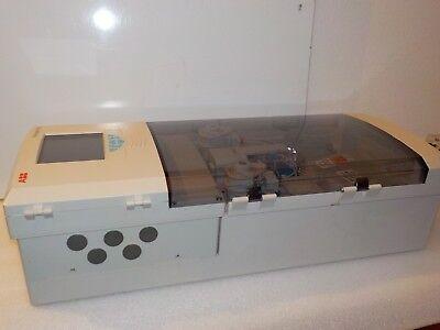 ABB Navigator 600 Silica Analyzer, AW641/52000910/STD 8