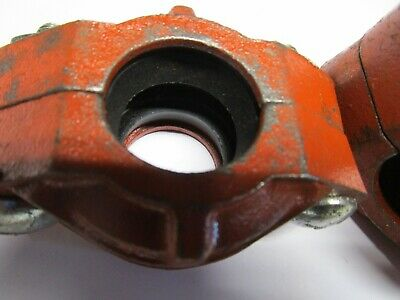 Victaulic Flexible Coupling Style 77