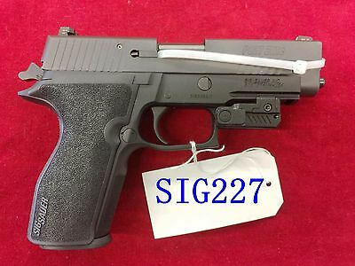 Super Compact Green Laser sight Fits All Full size hand gun _ sub-compact pistol