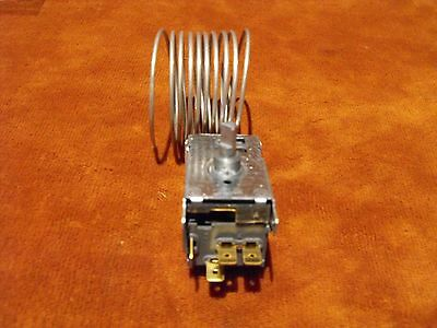 1416073: New Westinghouse-Kelvinator Side By Side Frost Free Thermostat GENUINE 2