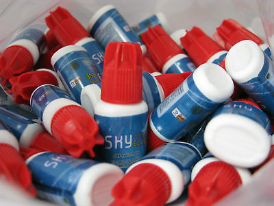 SKY S+ Super Glue Adhesive 5/10g Professional - Eyelash Extensions 4