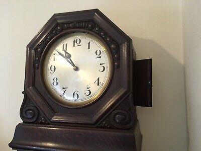 German Grandfather Clock 7