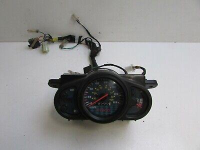 Kymco Agility 125 Clocks Speedo Instrument, 19,566 KM, 2015 J11 12