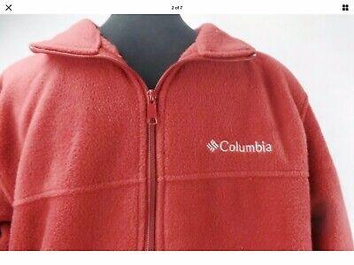 COLUMBIA STEENS MOUNTAIN Polaire 2.0 Veste Pull pour Hommes