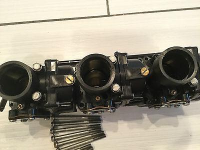 1995 Johnson Evinrude 175Hp Carburetor. Assy.,port 0436936 150Hp-175Hp